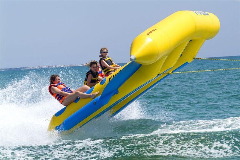 Thalassa Sousse Resort & Aquapark, Sousse