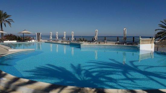Le Grand Hotel Kerkennah, Sfax