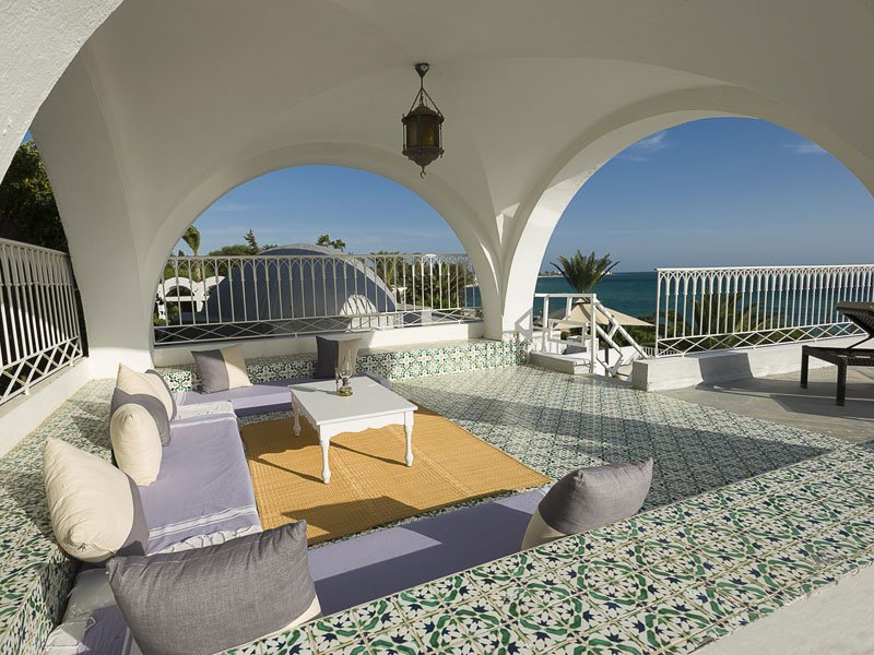 Hotel The Sindbad, Hammamet