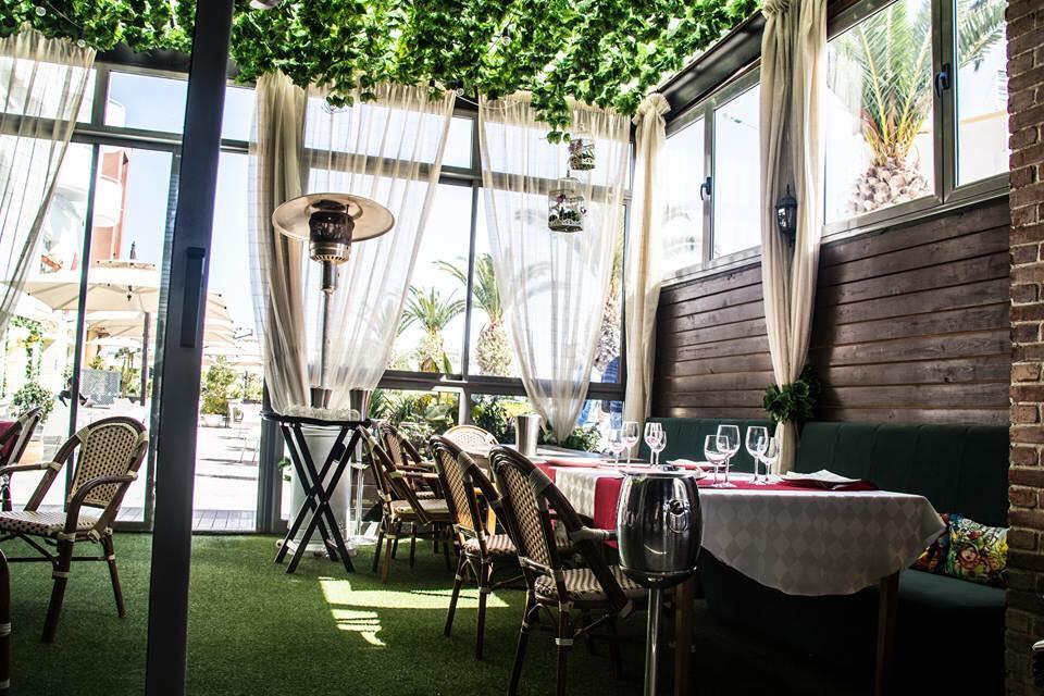 Les Dix Meilleurs Restaurants De Tunis