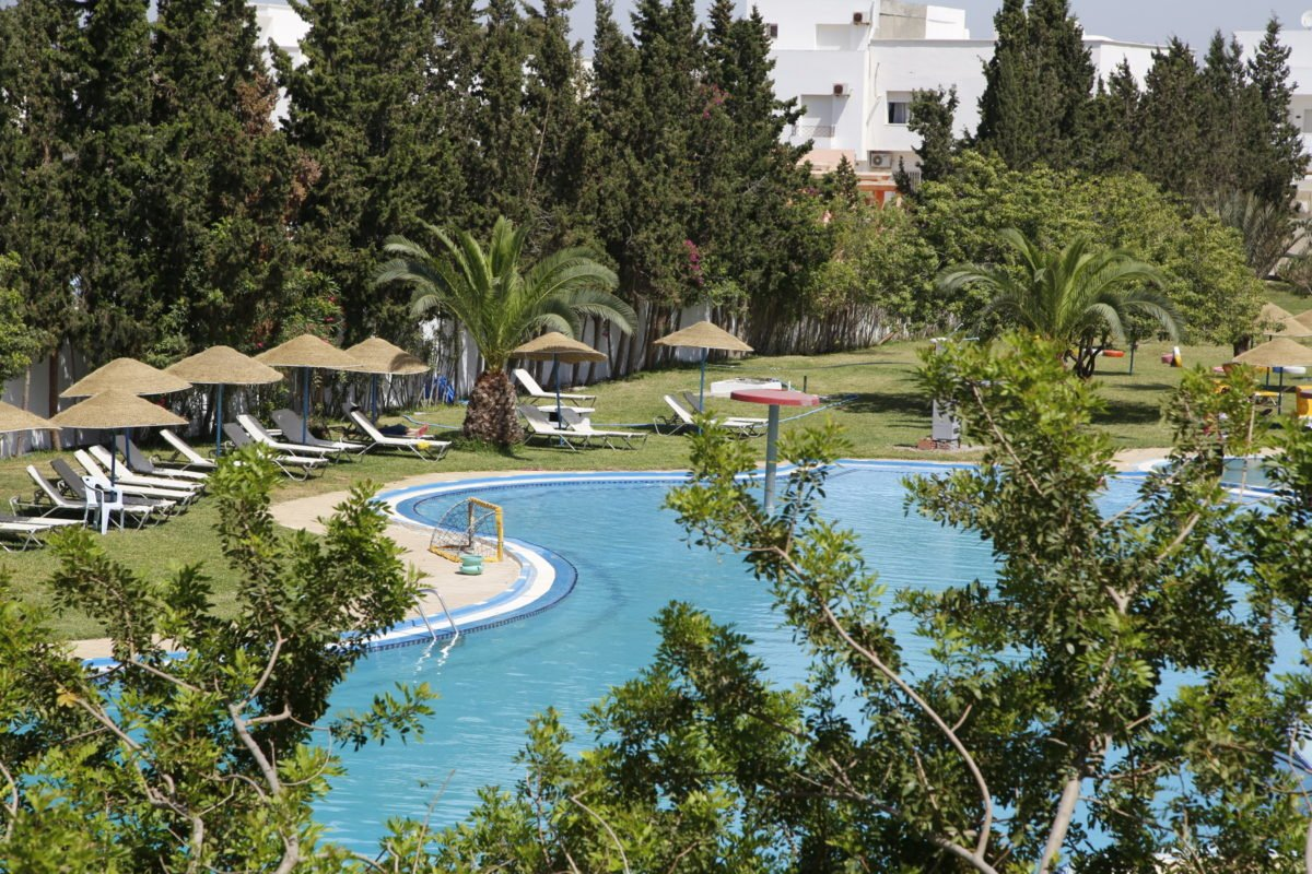Hotel Hammamet Family Resort
