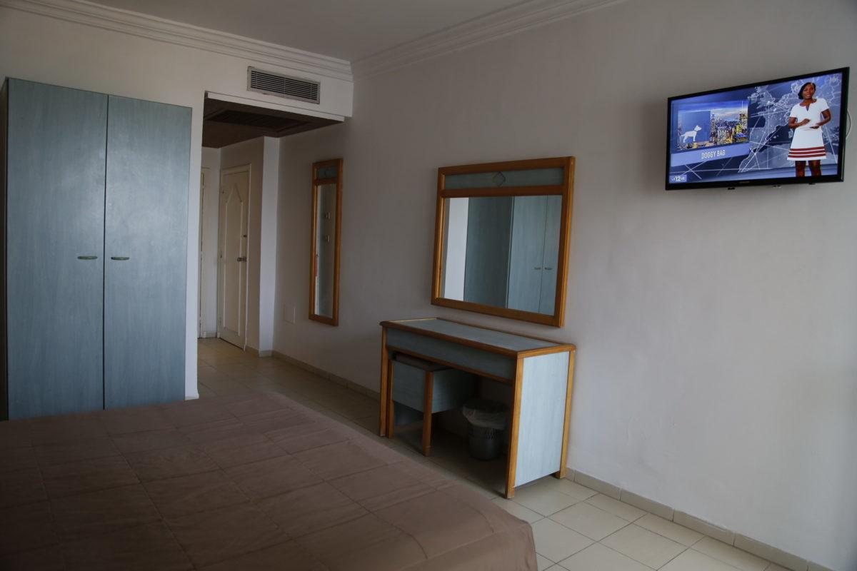 Hotel Karawan Sousse