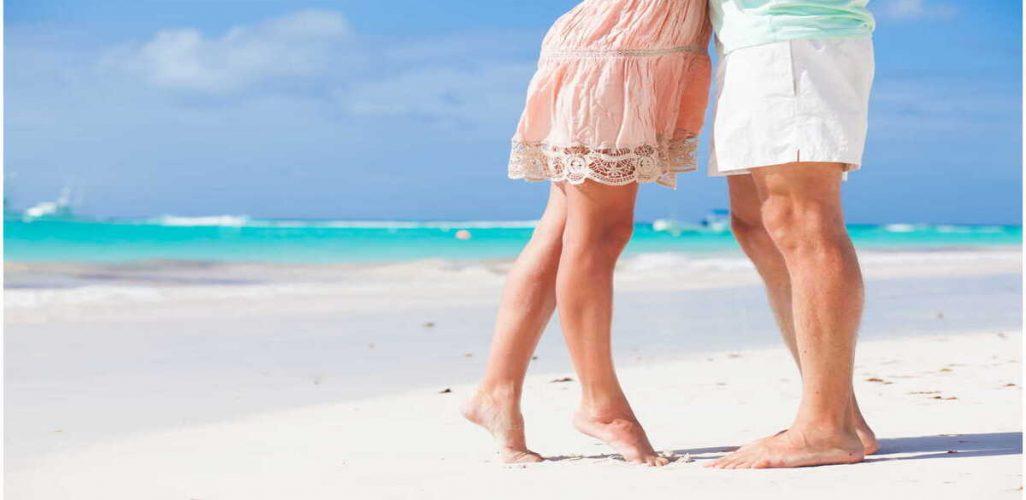 vacances en amoureux en Tunisie